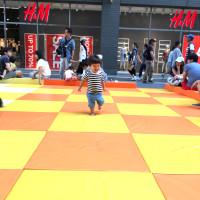 H&M二子玉川駅